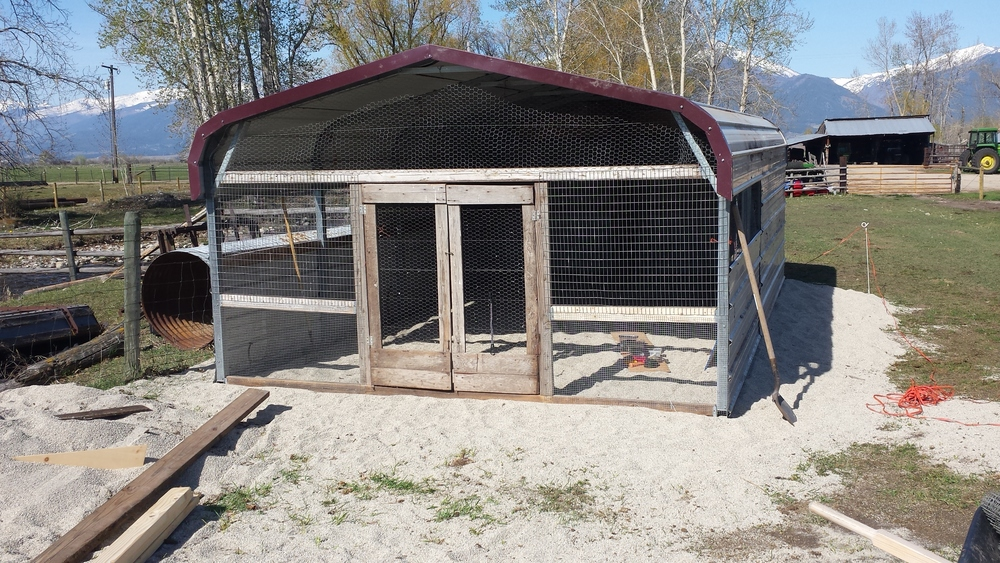 Duck coops designs duck coops designs with duck coops for Duck hutch plans