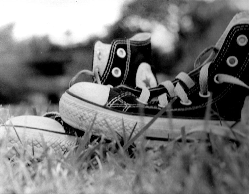 Converse, Film, 2006