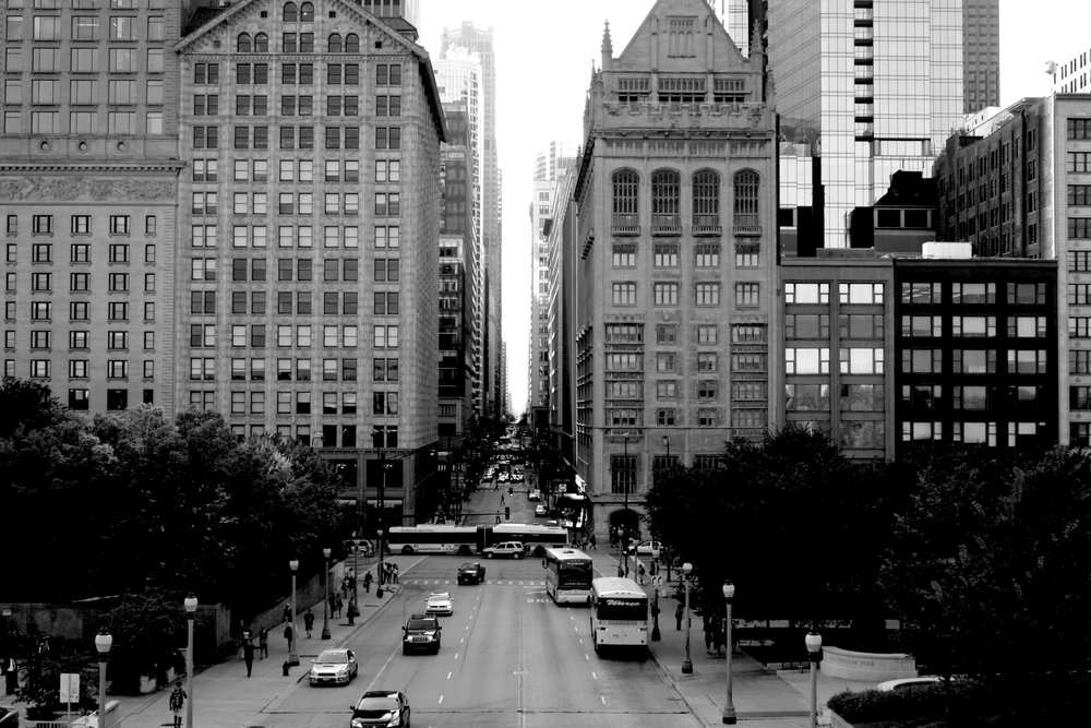 Chicago, 2011