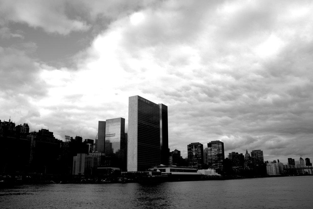 UN, 2013