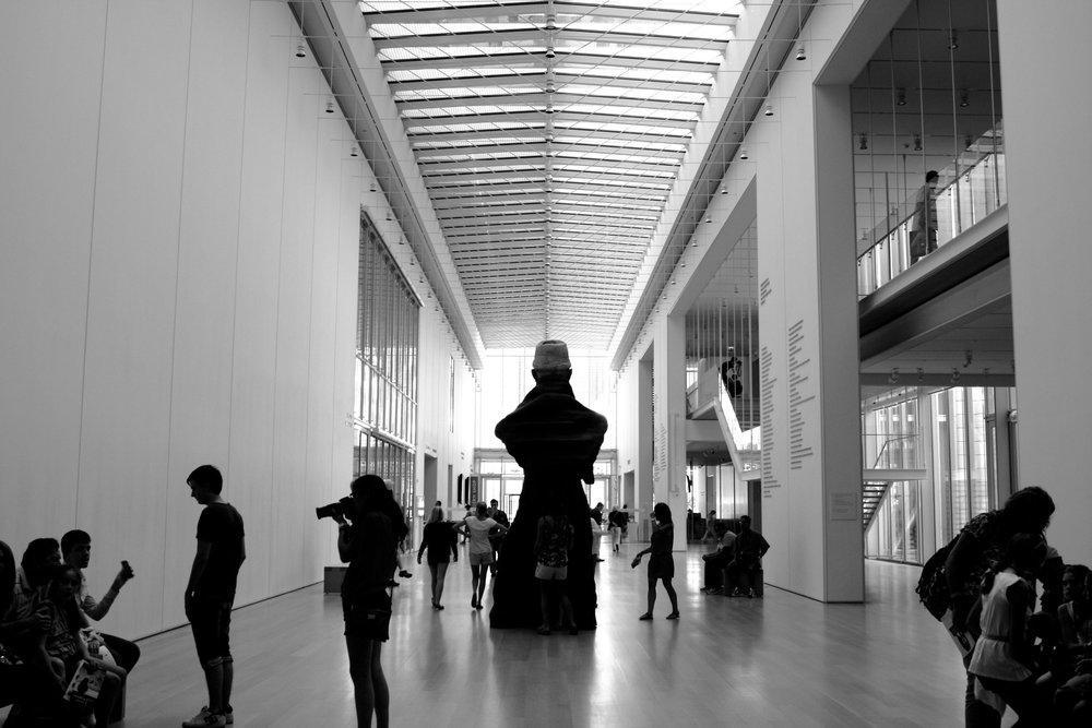 Art Institute, 2014