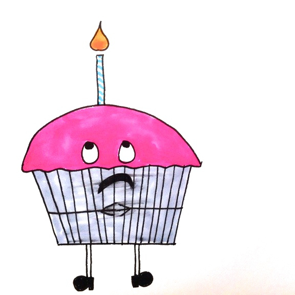 Cupcake, 2012