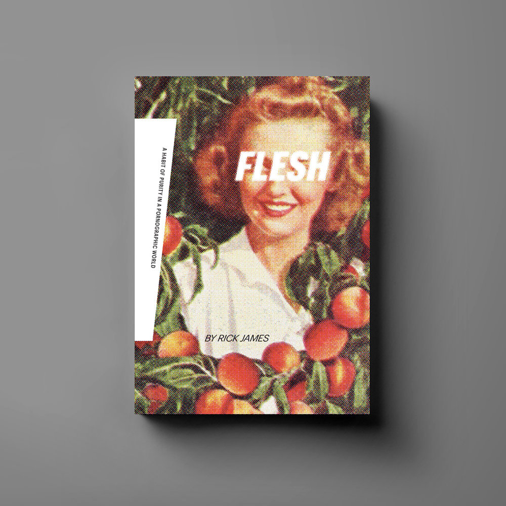 FLESH This is a book for guys about sex and pornography, purity and holiness. One's view and practice of spiritual growth is tested by stubborn habits of sin, and this is...stubborn. It's a well-worn subject, but this is a unique take... MORE