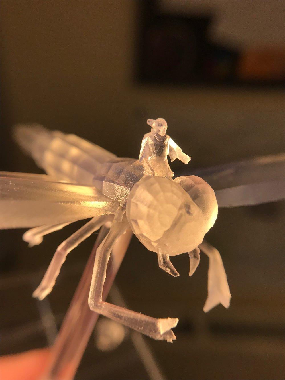 Dragonfly 3D print.JPG
