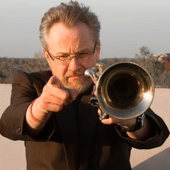 Mike Kaupa - Trumpet, Electronics