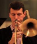 Nick Finzer - Trombone
