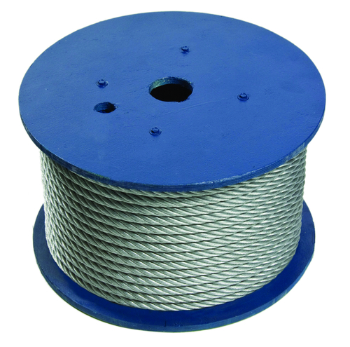 Cable, Chain and Wire Rope — K & R Manufacturing