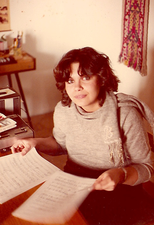 Buenos Aires, Argentina 1981