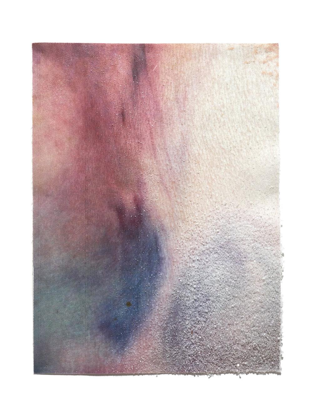 Blushing Bruising X