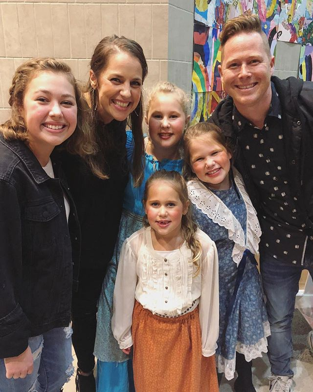 "A great opening night of Joyful Theater Company's ""Beauty and the Beast"" last night for our crew! Sapaughs and BAHA were well represented! So proud of them!! 2 shows today and 1 on Sunday, tickets still available!! Come support these cuties!! 😍"