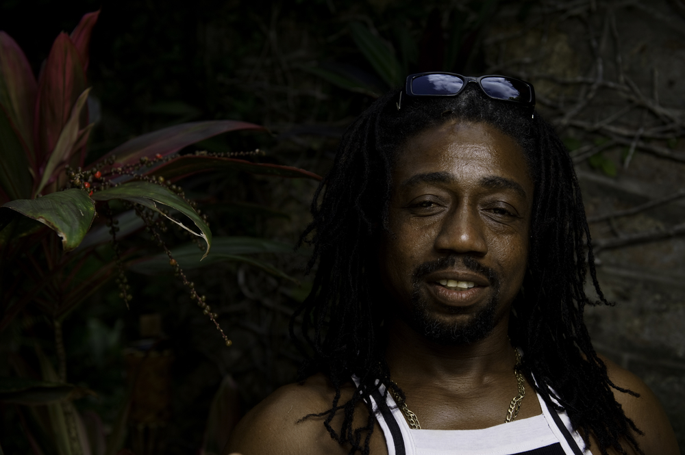 "If you need to get somewhere in Jamaica, Norval is your guy.  ""Radio"" makes sure everyone (and their bikes) get where they need to be.   He's also your go-to person to find out the real 'runnings' in Jamaica."