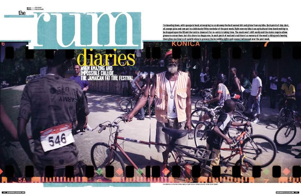 Dirt Magazine - 2011