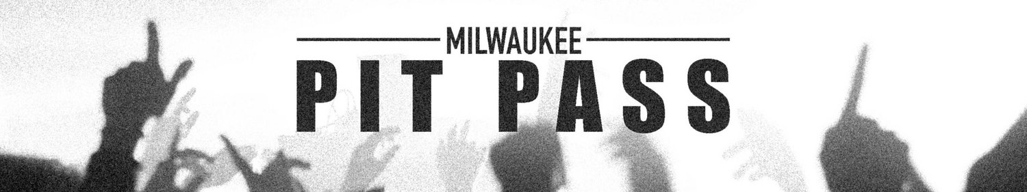MILWAUKEE E PIT PASS