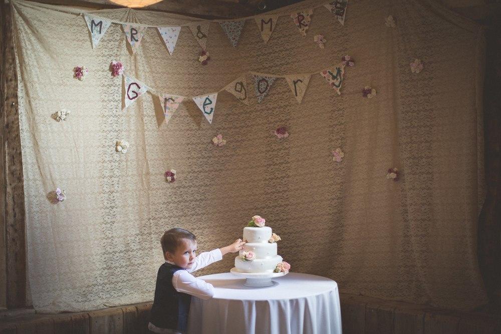 Credit: Voyteck Wedding Photographer