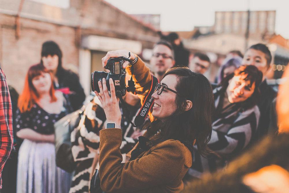 nessa k wedding photography workshop uk
