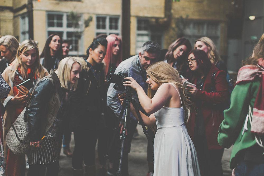 rosie hardie wedding photography workshop