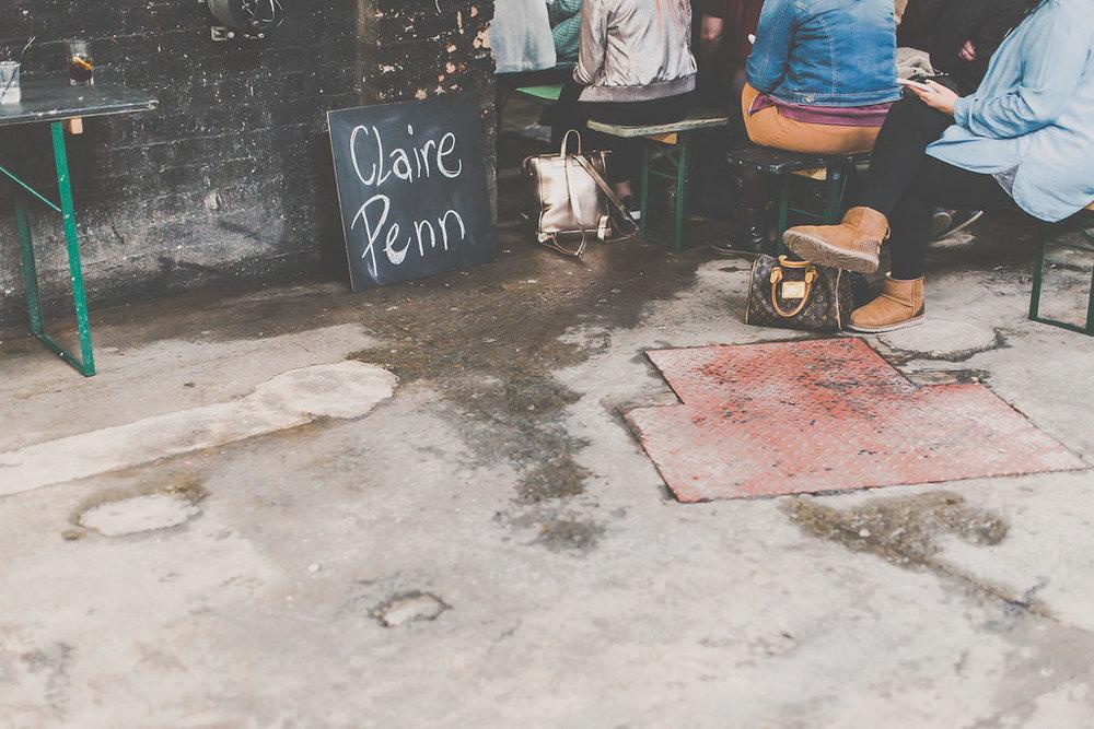 claire penn photography workshop