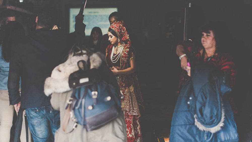 indian wedding photography workshop