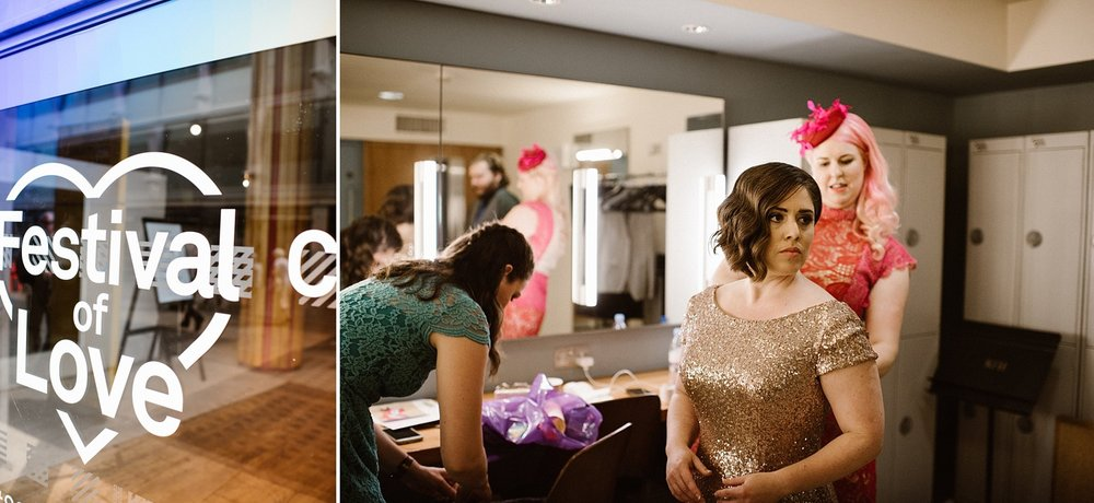 mass wedding alternative wedding photographer london