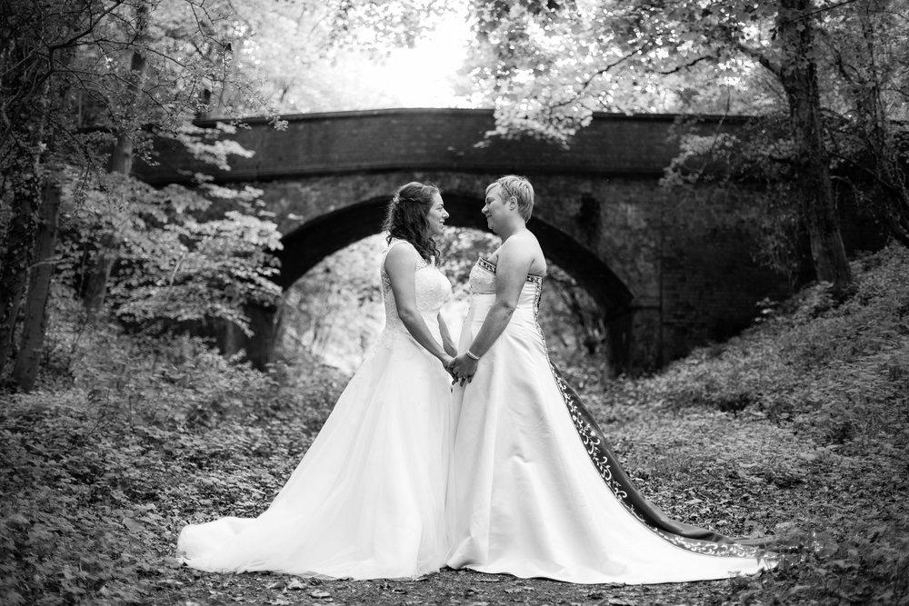 How to become a professional wedding photographer: top tips