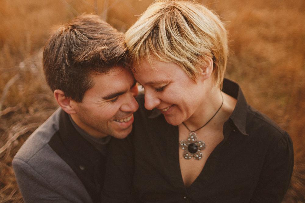 Aleks and Irina Kus -