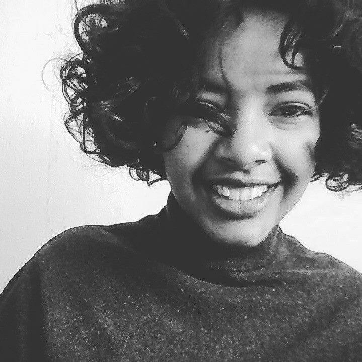 Betsega Tadesse, 21 - Managing Editor
