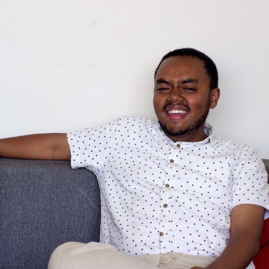 Yonatan Zenebe, 22 -