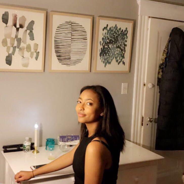 Makida Eshetu - Social Media Strategist