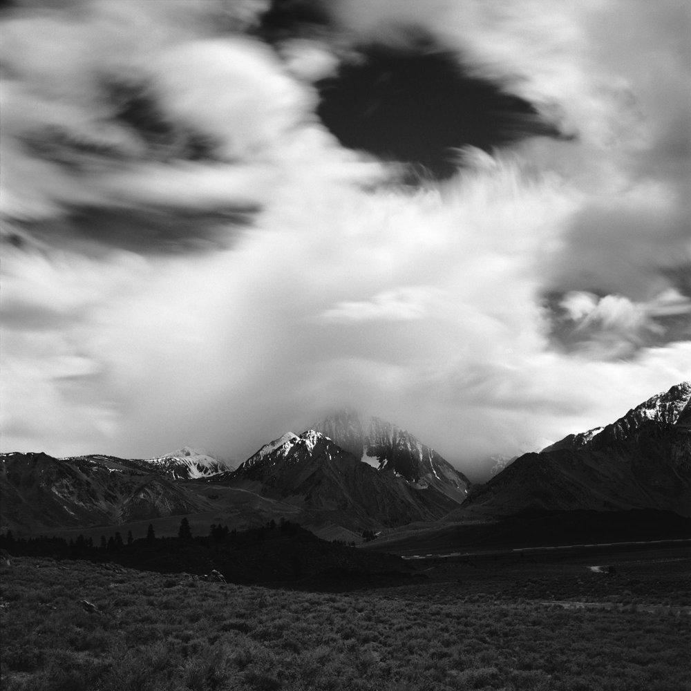 Eastern Sierra -