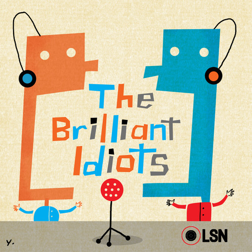 Charlamagne Tha God and Andrew Schulz are The Brilliant Idiots. Join them each week as they explore the issues of the day in a style that's often idiotic, sometimes brilliant and always hysterical. The Brilliant Idiots is a Loud Speakers Network production