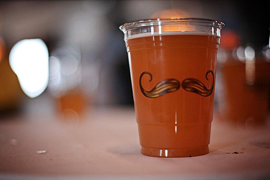 Traveler Beer Moustache Run Shandy 5k