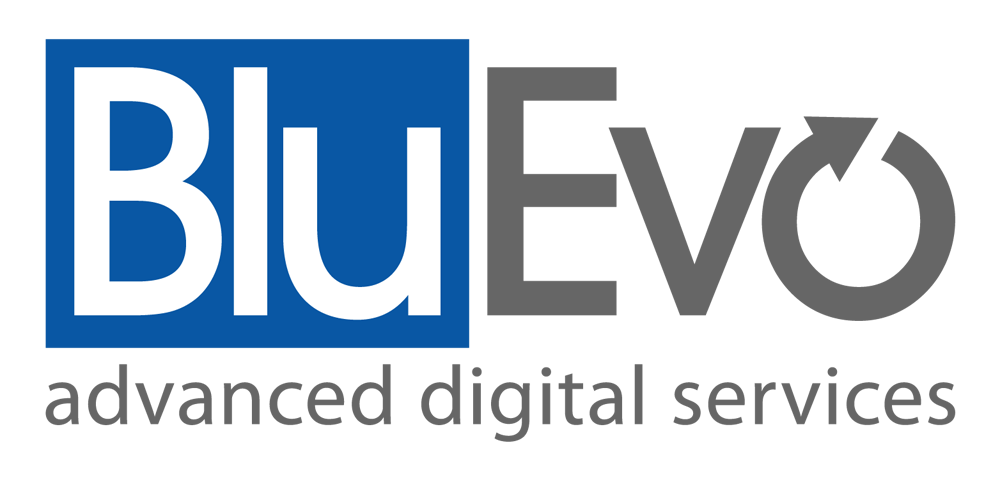 BluEvo  Logo