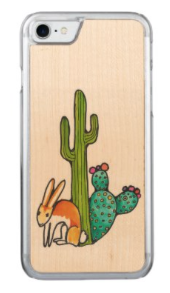 Purchase this phone case with my custom art here.