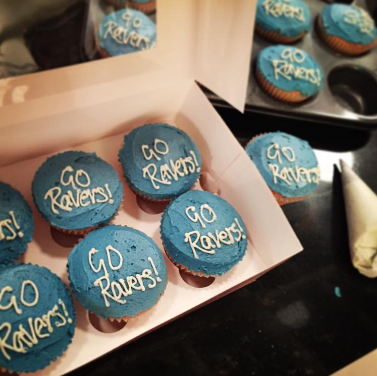 Team Cupcakes