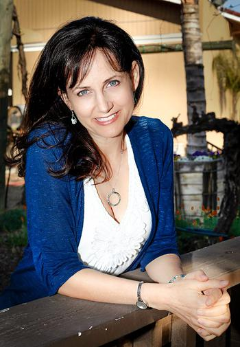 Mary Dellene