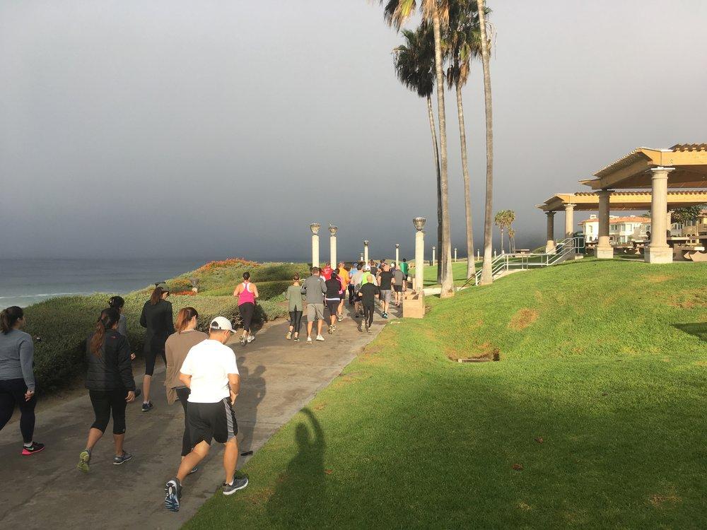 5K Fun Rin Laguna Beach