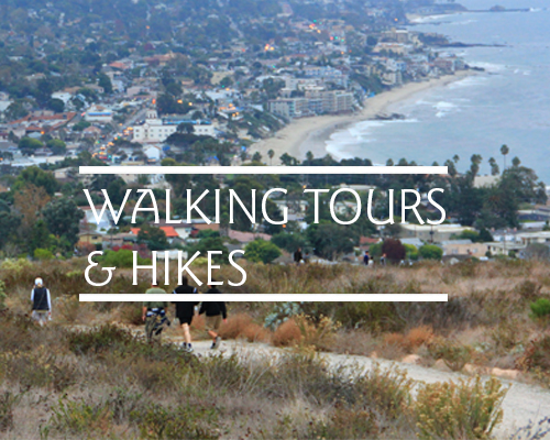 Laguna Beach Group Hikes