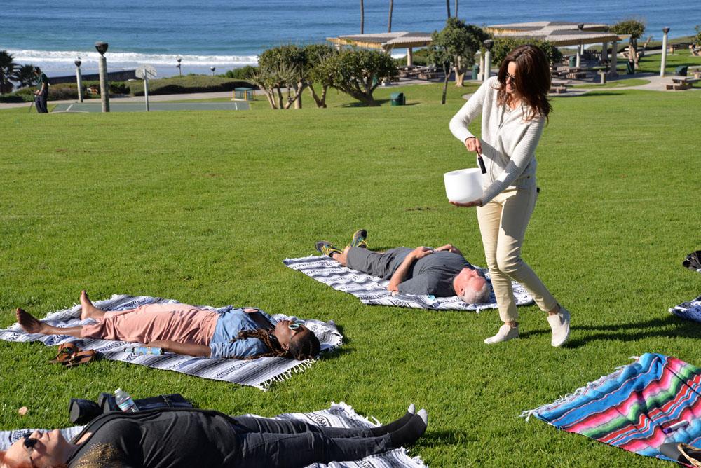 fun group activities laguna beach