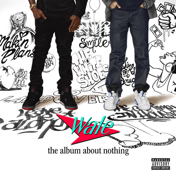 "Check out NSB on ""The Success"" by Wale."