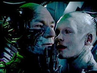 """Resistance is futile."""