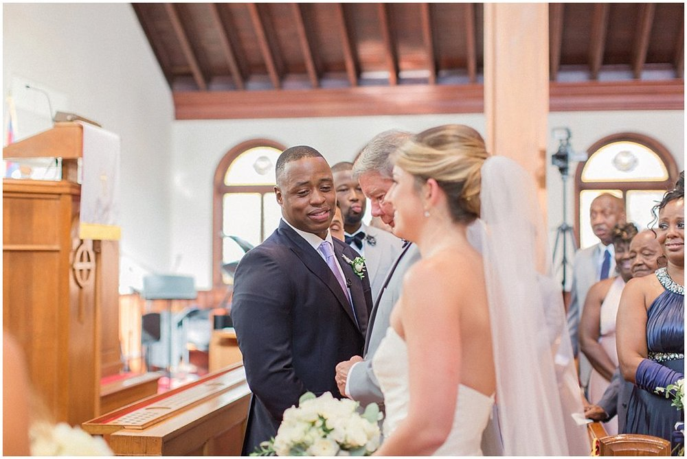 This Groom Could Not Take His Eyes Off Her