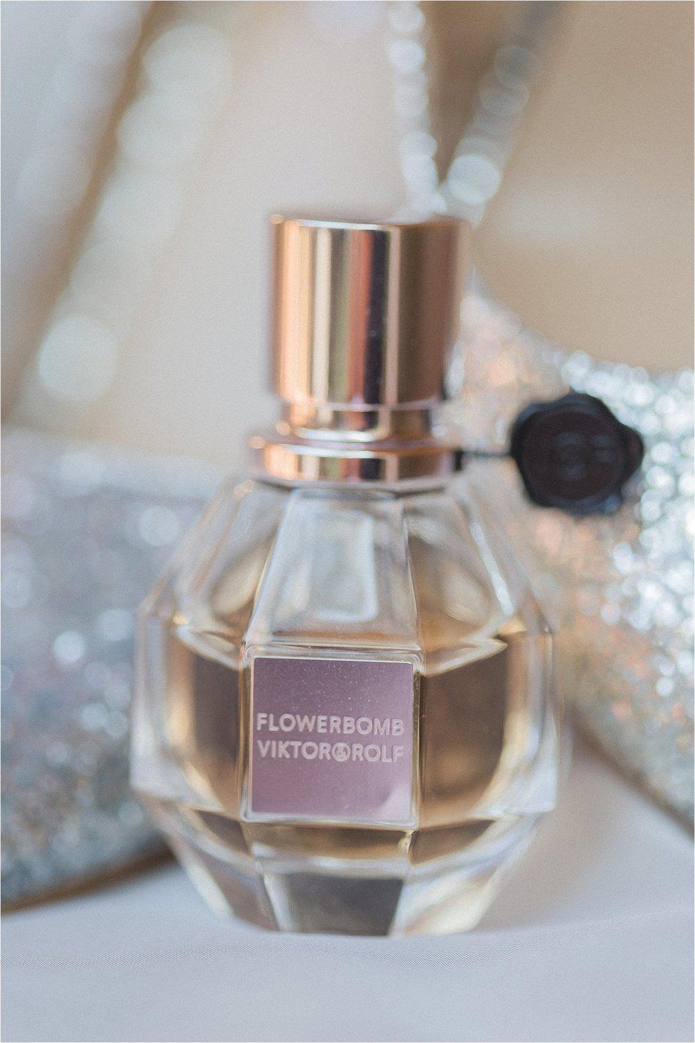 Flowerbomb Bridal Perfume