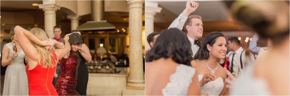 Love these Reception Shots at Mission Inn Wedding