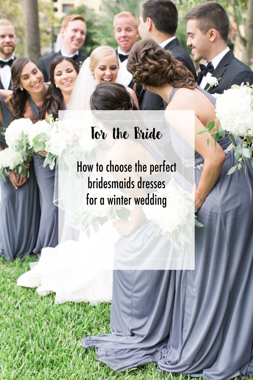 For the bride winter bridesmaids dresses psj photography by pj for the bride winter bridesmaids dresses ombrellifo Image collections