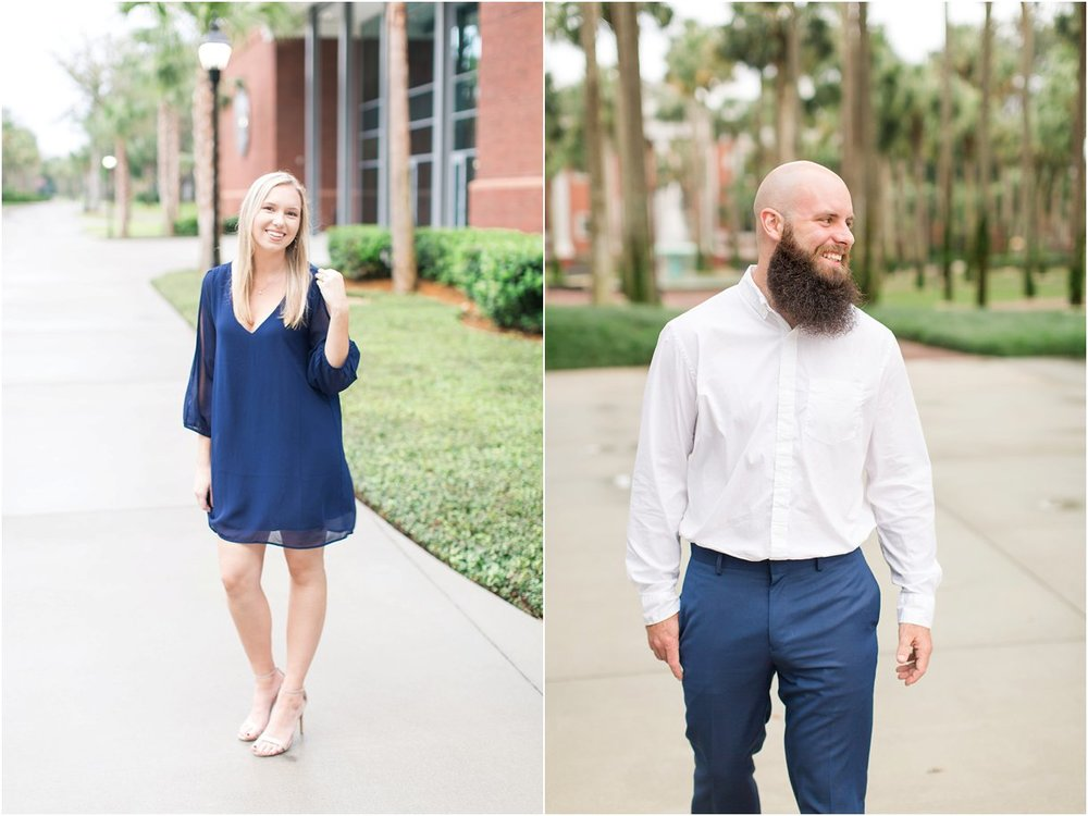 Stetson Florida Engagement Session Tampa St Augustine DeLand10.jpg