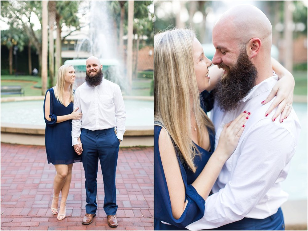 Stetson Florida Engagement Session Tampa St Augustine DeLand12.jpg