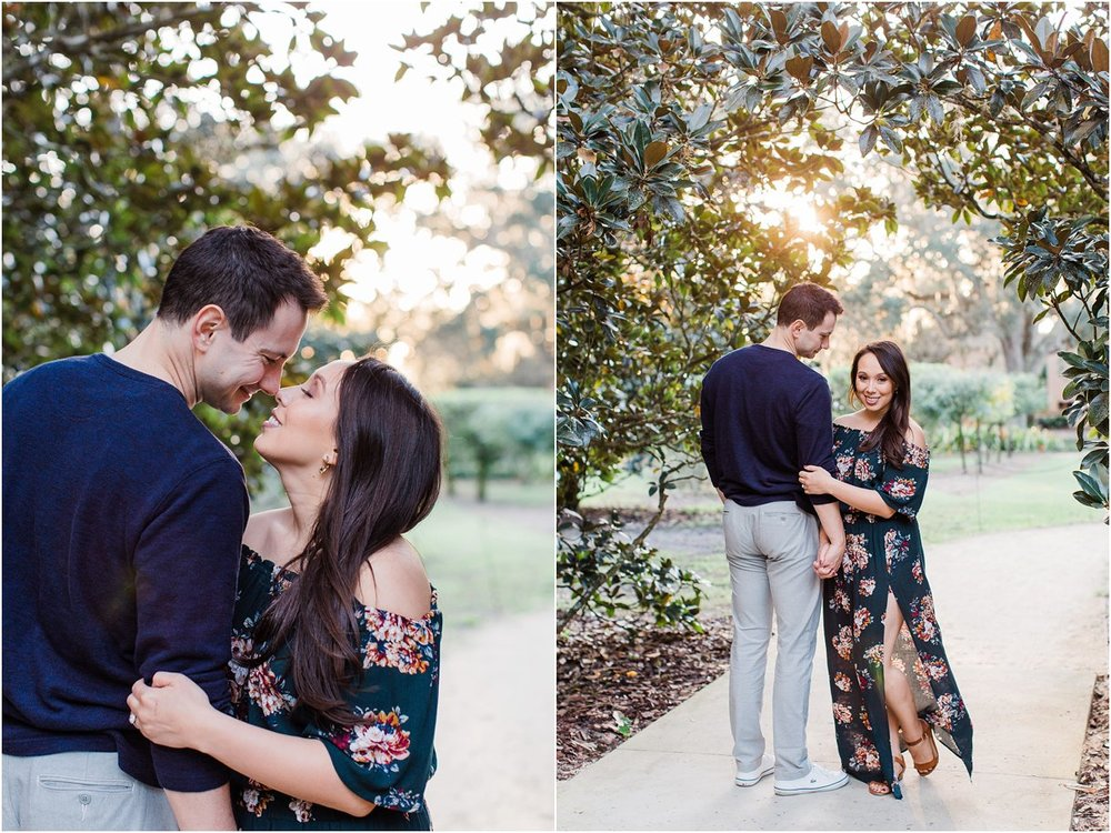 Bok Tower Engagement Session Fall Florida Tampa St Augustine DeLand Wedding Photographer4.jpg