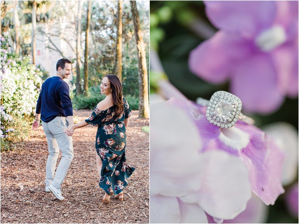 Bok Tower Engagement Session Fall Florida Tampa St Augustine DeLand Wedding Photographer6.jpg
