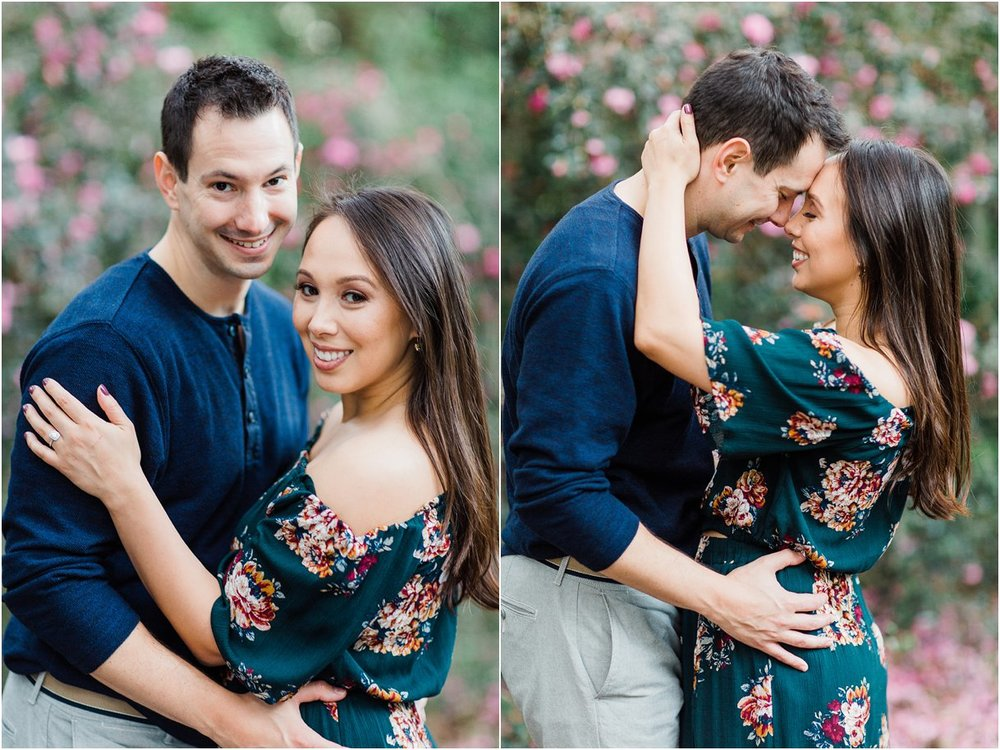 Bok Tower Engagement Session Fall Florida Tampa St Augustine DeLand Wedding Photographer23.jpg