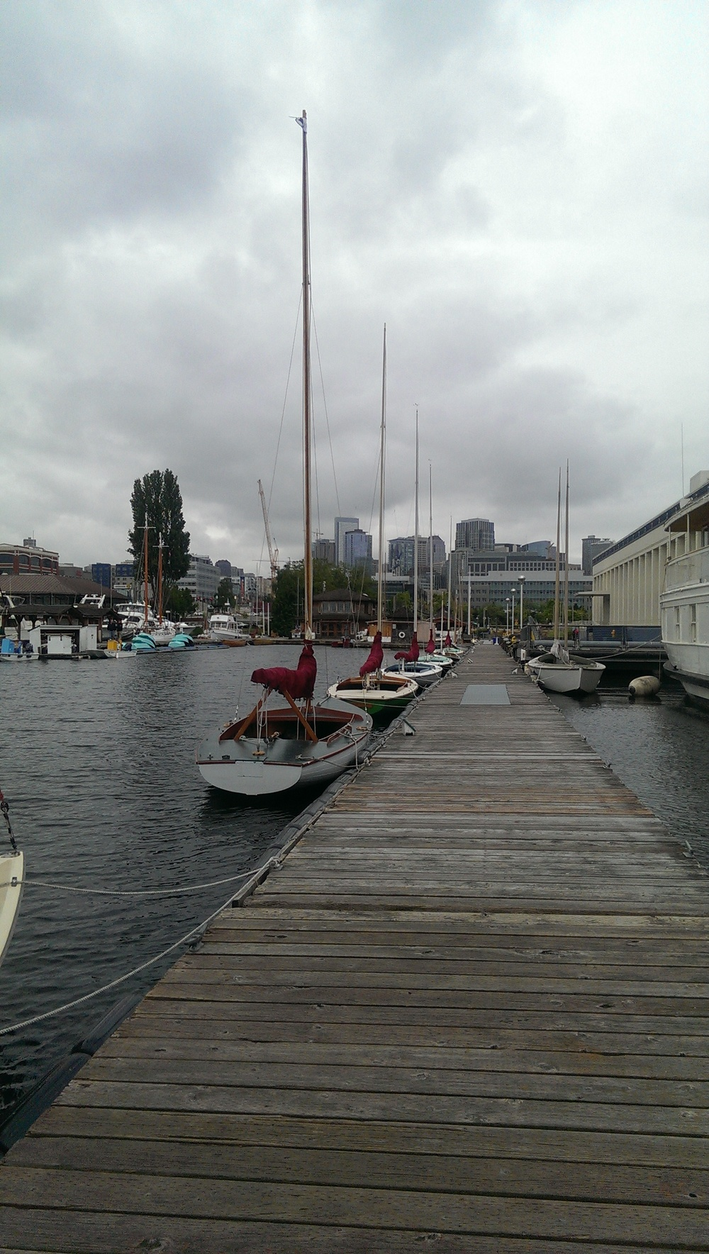 07 - Spiffy Boats
